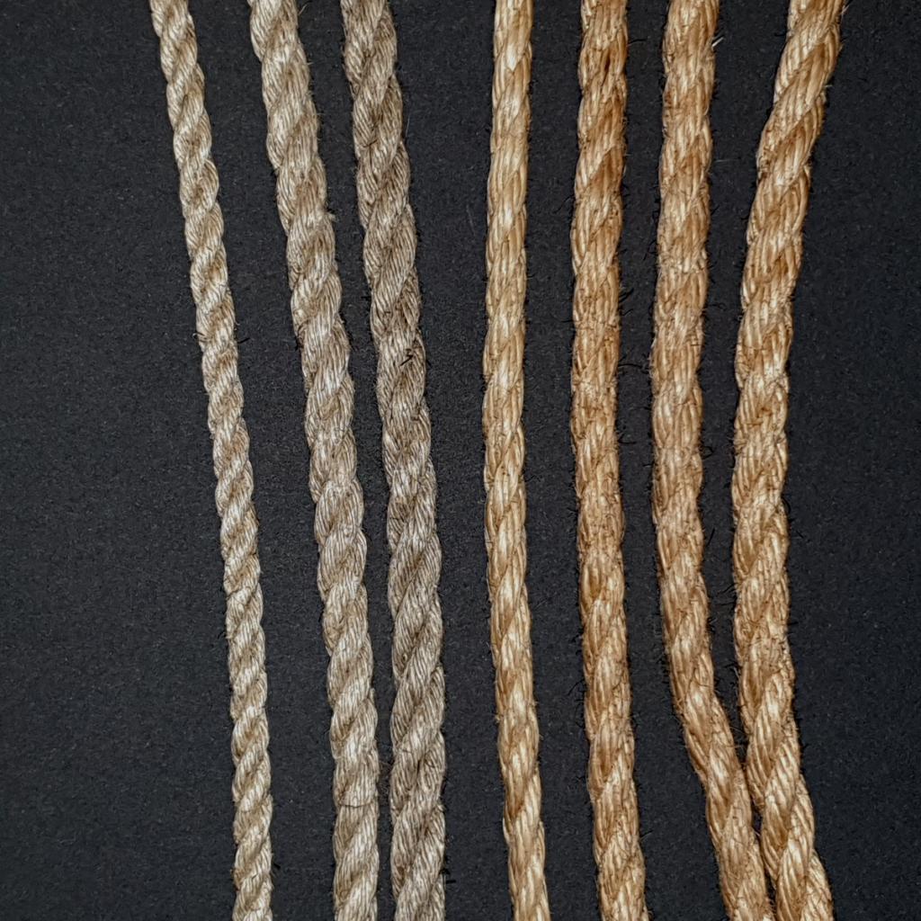 Seilstärke